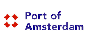 Port of Amsterdam logo